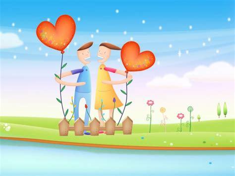 imagenes de amor animadas japonesas caricaturas de amor para enviar imagenes de amor amor en