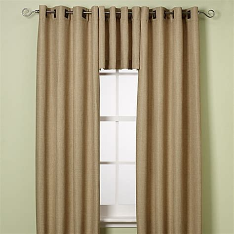 bed bath and beyond curtains and window treatments reina window curtain panels and valances bed bath beyond