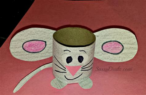 Paper Roll Arts And Crafts - easy crafts for with toilet paper rolls