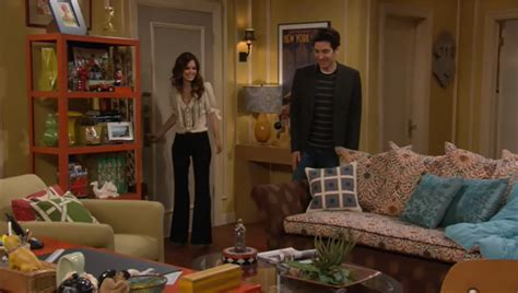 barney stinson wohnung the s apartment how i met your wiki