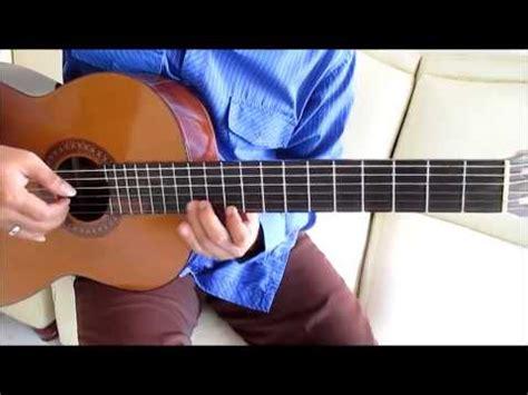 belajar kunci gitar kangen band doraemon guitar funnycat tv