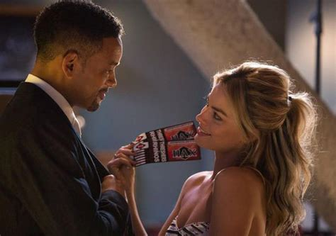 film focus second trailer for will smith led focus mxdwn movies