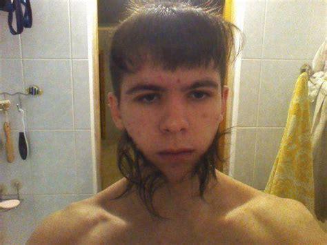 men long hair awkward stage comment avoir de la barbe sur le forum blabla 18 25 ans