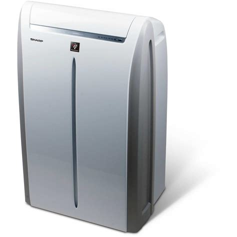 Ac Sharp sharp cv2p13sx 13000 btu single hose portable air conditioner shopperschoice