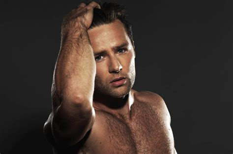 harry judd harry judd goes shirtless to sle new anti zombie scent
