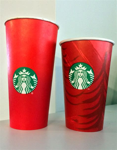 Starbucks?s red cup controversy, explained   Vox