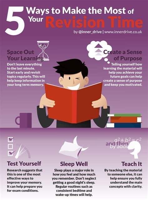 ways  revise maximise memory innerdrive