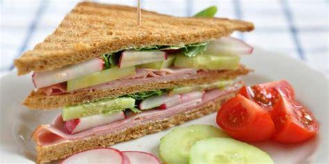apakah roti tawar membuat gemuk junk food sehat untuk si kecil kintakun collection