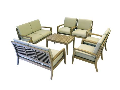ohana patio furniture teak archives best patio furniture sets