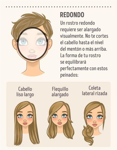tipos de rostros que les queda el cabello corto tipos de c 243 mo elegir el peinado ideal seg 250 n la forma de tu rostro