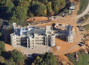 mansions amp more update on the construction of pensmore