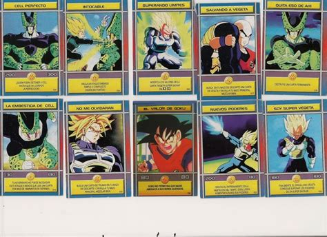 imagenes originales de dragon ball mis cartas de dragon ball z im 225 genes taringa