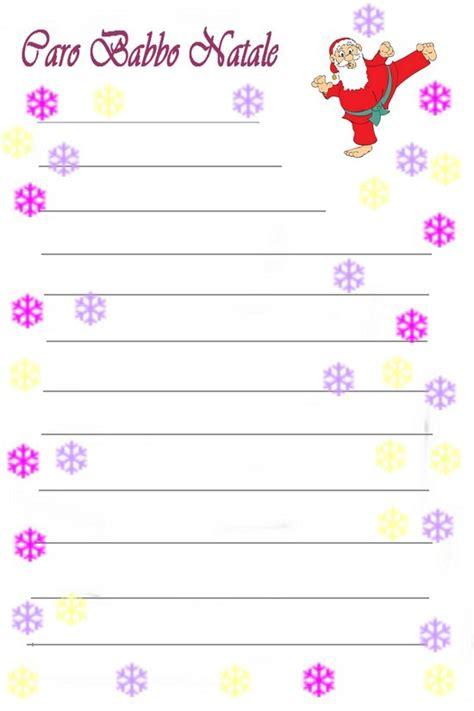 lettere di natale d agenda di margherita letterine per babbo natale da