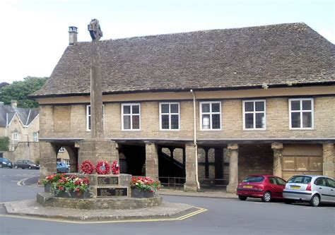 market house minchinhton