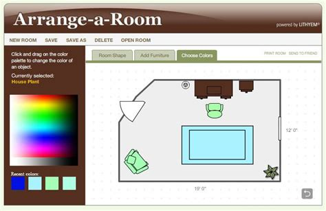 arrange a room free arrange a room review better homes and gardens