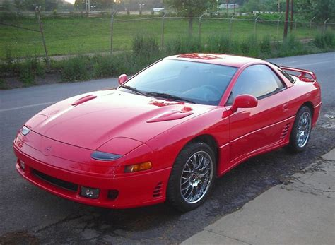 does fiat own chrysler mitsubishi 3000 gt for sale 1999 mitsubishi 3000gt