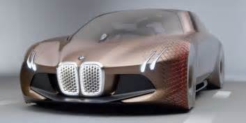bmw vision 100 concept car business insider