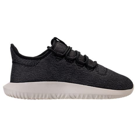 adidas originals s originals tubular shadow casual shoes black in grey modesens