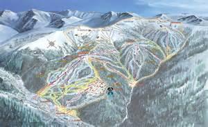 keystone colorado trail map keystone ski terrain ski keystone keystone skiing
