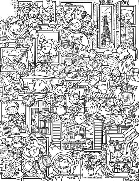 doodle god how to create chaos doodle chaos zifflin s coloring book volume