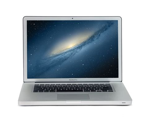 Macbook Pro A1286 apple macbook pro a1286 15 i7 2 3ghz 8gb 250gb 2 avnit