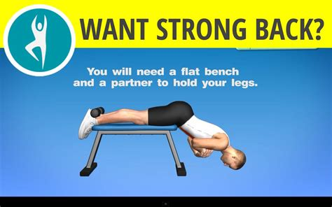 lower back exercises at home lower back strengthening