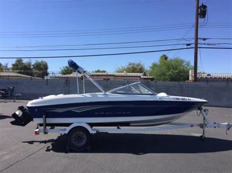 bayliner boats las vegas nevada runabout boats for sale in las vegas nevada