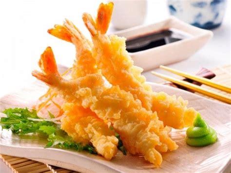 resep   membuat tempura udang jepang  enak