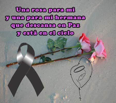 imagenes de luto para una vecina imagenes de luto para una hermana imagenes de luto
