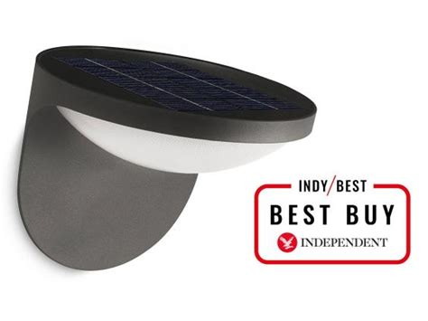 philips solar lights 8 best solar powered lights the independent