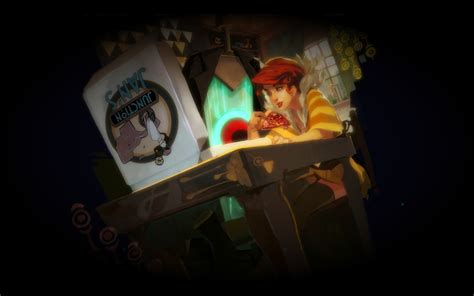 transistor story explained transistor review pc hey poor player hey poor player