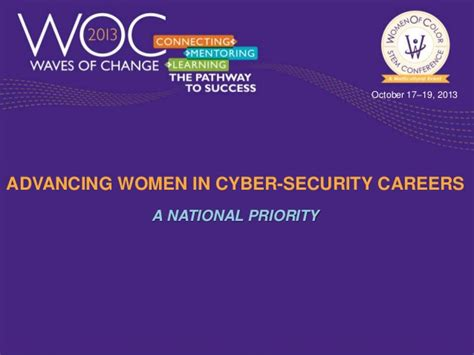 National Mba In Cyber Security by Advancing In Cyber Security Careers A National