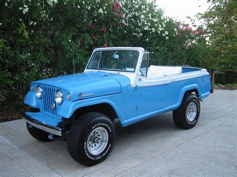 Jeep Commando S 17 Best Images About Willys Wagon On Cars For