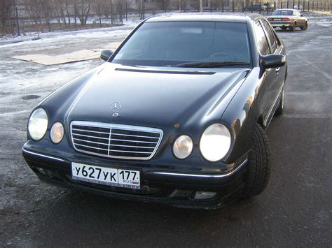 accident recorder 1997 mercedes benz e class electronic throttle control service manual how to build a 2000 mercedes benz e class