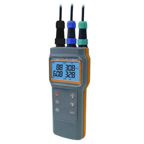 8603 az instrument combo ph cond salt do meter