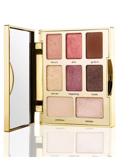 Eyeshadow Pallet Big limited edition big eyeshadow palette tarte cosmetics