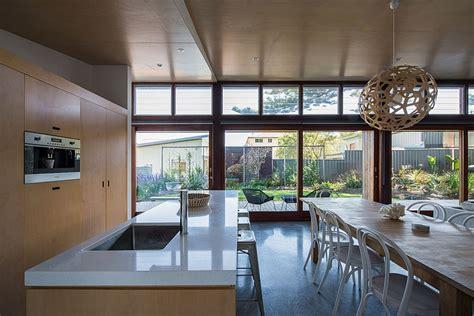 small home australia creative eco friendly extension