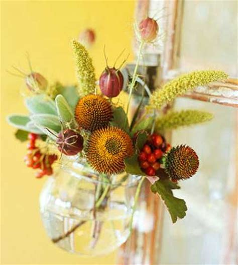 Fall Vase Arrangements by 22 Simple Fall Craft Ideas And Diy Fall Decorations