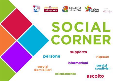 l or饌l si鑒e social apre social corner marted 236 6 marzo ore 17 00 via