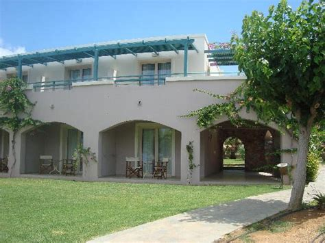 what is a bungalow apartment our bungalow apartment picture of iberostar creta