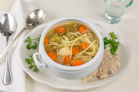 how to make whole chicken noodle soup in the slow cooker easy dinners easy family dinner