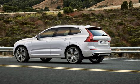 how much is a new volvo here s how much the new volvo xc60 will cost in sa car