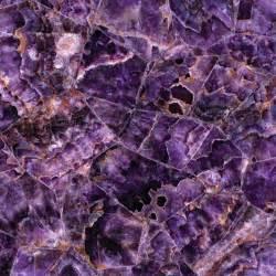 Soapstone Tub Amethyst Gemstone Purple
