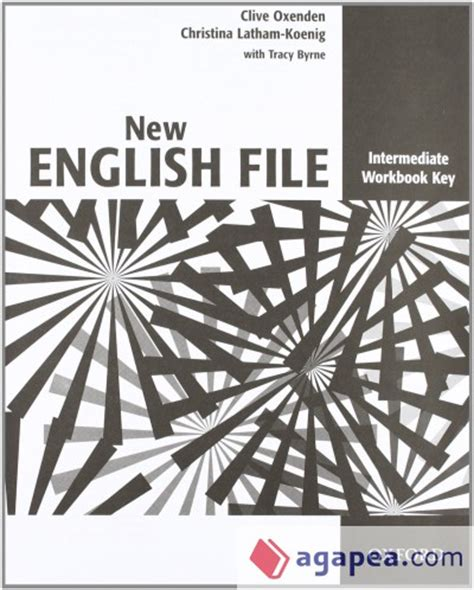 New English File Intermediate Oxford University Press