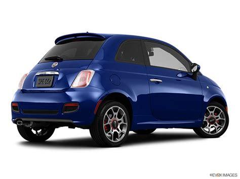 Voiture 2 Portes by Fiat 500 2013 Voiture 224 Hayon 2 Portes Pop Lapresse Ca