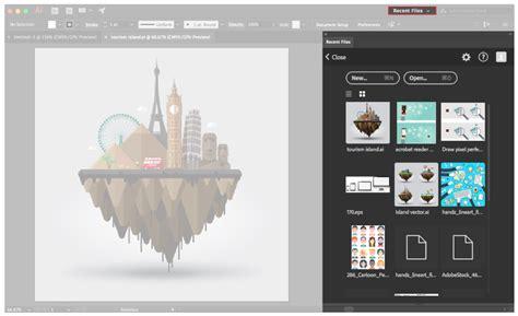design html email in illustrator illustrator workspace basics