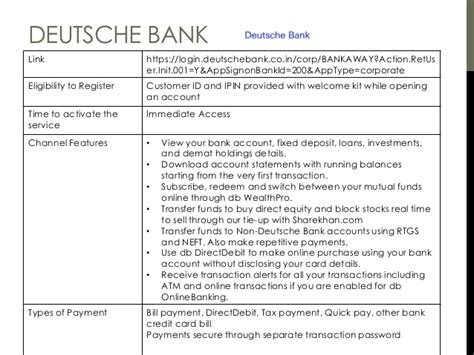 onlin deutsche bank world of digital banking v3 author muthu