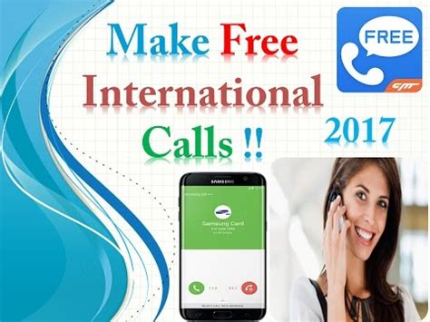 free international mobile calls make unlimited international calls from your