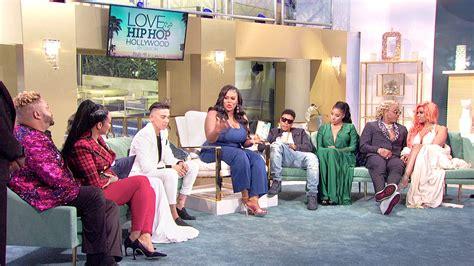 love and hip hop reunion season 4 love hip hop hollywood season 4 ep 15 the reunion
