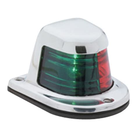 attwood boat lights attwood combination bow light 141830 boat lighting at